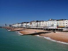 Appartamento a St Leonards on Sea per 6 persone, 3 camere da letto Case vacanze in Hastings da @HomeAway Italia