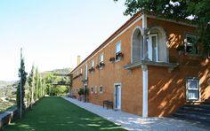 'Quinta do Vallado' Hotel, old house, Wine Rural Hotel, Vallado Estate, Douro Valley, Peso da Regua, Portugal