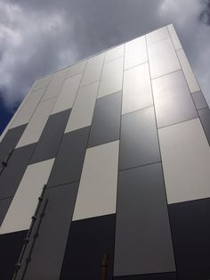 1000 Images About Architectural Cladding On Pinterest Metal Cladding Taur