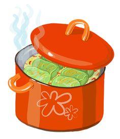 "Photo from album ""Разное"" on Yandex. Reuse Plastic Bottles, Food Clipart, Paper Doll House, Blog Design Inspiration, Cute Food Art, Food Sketch, Vintage Cooking, Collage Vintage, Play Food"