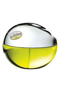 "A very fresh, crisp easy to wear....great for daytime, summer or whenever you're feeling ""light"".....DKNY 'Be Delicious' Eau de Parfum available at #Nordstrom ***** More Info: https://tpv.sr/1QoBwQy/"