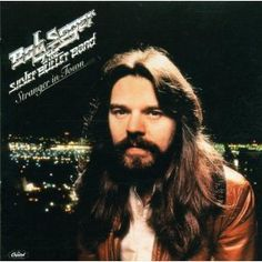 I really don't know what it is about Seger's voice, but it takes me back to a nice place and time in my life. It has a place of honor in my collection.