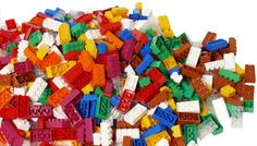 Lego Duplo kompatible Bausteine (zB Cidditoys und Hubelino)