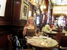 Some people enjoy traveling solo but dread dining alone - I've put together some tips and advice for solo travelers when dining alone - SoloTripsAndTips.com