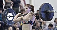 """Is """"adaptive"""" really appropriate? #crossfit #fitness #WOD #workout #fitfam #gym #fit #health #training #CrossFitGames #bodybuilding"""