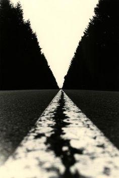 Masao Yamamoto :: Kawa=Flow # 1616, 2012 / more [+] by this photographer