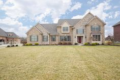 Home for Sale | Comey & Shepherd | 4697 Saddletop Ridge Ln Mason OH  MLS #1525858