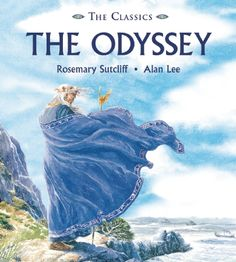 """Rosemary Sutcliff's thrilling retelling of Homer's epic tale, """"The Wanderings of Odysseus,"""" is now available in an exciting new format. For this dramatic sequel to her Kate Greenaway Award–winning """"Black Ships Before Troy,"""" Rosemary Sutcliff has transformed Homer's magnificent epic poem """"The Odyssey"""" into an enthralling traveler's tale with a spectacular cast of men, magicians, and monsters."""