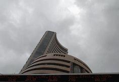 Sensex, Nifty50 start flat