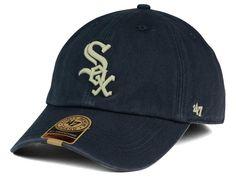 781dfa0ac3b Chicago White Sox  47 MLB Vintage  47 FRANCHISE Cap
