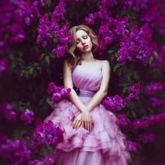 sleeping beauty | Светлана Беляева / 500px