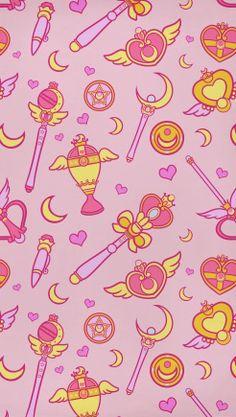 Sailor Moon Wallpaper                                                                                                                                                                                 Más