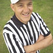 How to Make a Homemade Referee Shirt Referee Costume, Football Costume, Football Referee, Football Shirts, Sports Costumes Halloween, Easy Costumes, Costumes For Women, Halloween Diy, Costume Ideas