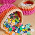 50+ stash buster project for knitting and crochet.
