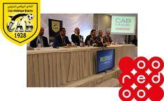 Ooredoo a toujours été un sponsor d'exception du Sport et des associations Sportives en Tunisie toutes disciplines confondues. En tant que partenaire privilégié du Club Athlétique Bizertin, Ooredoo vient de lancer une nouvelle offre prépayée aux couleurs Noir et Jaune destinée aux fans de ce prestigieux club. Les Cabistes profiteront ainsi de 1000% de bonus …