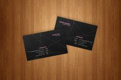 business_card___yuval_kupfer_by_itoucher-d5bt0vc   Drawing Inspiration