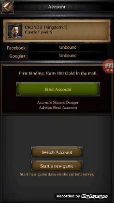 Clash Of Kings Hack Clash Of Kings Hack Gold (ios And Android)