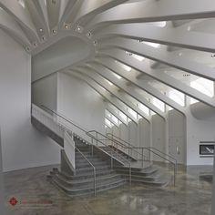 Florida Polytechnic Sciencie, Innovation and Technology Campus / Santiago Calatrava
