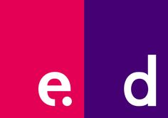 Edris - Logo Designed by MiLo on Behance