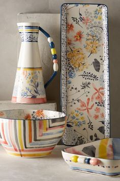 Rosie Casserole Dish - anthropologie.eu #anthrofave