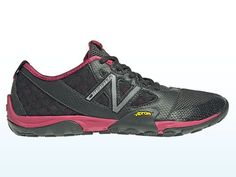 I trained and ran The Tough Mudder in these. I wouldn't trade them for the world.