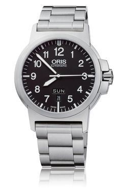 Oris BC3 - Oris BC3 Advanced, Day Date 01 735 7641 4164-07 8 22 03