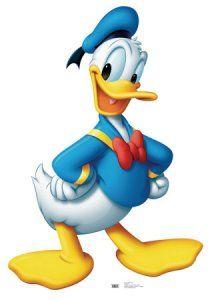 Despre Donald Duck
