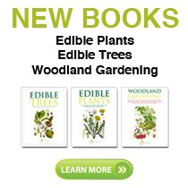 Edible Books Plants For A Future - the most comprehensive database