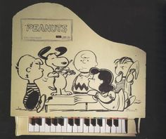 Snoopy plays violin, speaks French, and has Van Gogh and Andrew Wyeth paintings in his doghouse.