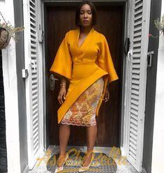 African Fashion Fashion Creative Ankara Gown Styles for Ladies African Inspired Fashion, Latest African Fashion Dresses, African Print Dresses, African Print Fashion, African Dress, Fashion Prints, African Women Fashion, African Fashion Designers, Fashion Women