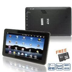 7 Inch Tablet screen Android 2 1 TPC7901. http://tabletpromo.org/viewdetail.php?asin=B005QT0J7Y