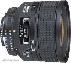 The Nikon 85 1.4D. My favorite lens. Unbelievable for portraits and for low light.