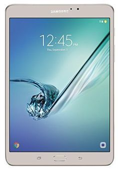 Awesome Samsung Galaxy Tab 2017: Awesome Samsung Galaxy Tab 2017: Samsung Galaxy Tab S2 8; 32 GB Wifi Tablet (Gol...  Techno 2017