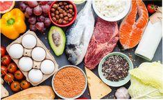 Uma alimentação saudável garante a nutrição necessária para o organismo. Por isso, é importante escolher produtos que façam bem, como é o caso dos alimentos com triptofano. A nutricionista Izabella Imianovsky (CRN10 5729 – SC) explicou a importância desse aminoácido, quais seus benefícios e em quais alimentos ele é encontrado. Acompanhe! Índice do conteúdo: O […] O post 5 benefícios dos alimentos com triptofano e onde encontrá-los apareceu primeiro em Dicas de Mulher. Diet Soup Recipes, Healthy Diet Recipes, Healthy Nutrition, Healthy Snacks, Eating Healthy, Clean Eating, Smoothies, Smoothie Diet, Macros Dieta