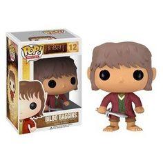 Bilbo Baggins Pop Vinyl Pop Movies | Pop Price Guide