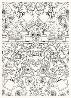 Johanna Basford Coloring Book - 21 Johanna Basford Coloring Book , Magical Jungle An Inky Expedition & Colouring Book Colouring Books Adult Coloring Adult Coloring Pages, Coloring Pages For Grown Ups, Printable Coloring Pages, Colouring Pages, Coloring Sheets, Coloring Books, Colorful Drawings, Colorful Pictures, Graffiti Bombing