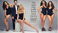 curvy models