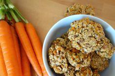 Nutritious gluten free carrot cake cookies I Finn's Foods