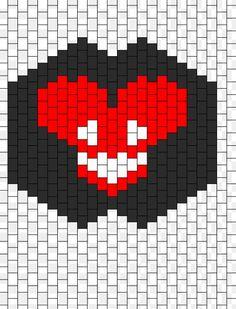 Deadmau5 Kandi mask Kandi Mask Patterns, Pony Bead Patterns, Beading Patterns Free, Bird Patterns, Peyote Patterns, Daft Punk, Rave Makeup, Edm Outfits, Peyote Beading