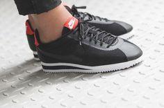 Nike Cortez Fleece