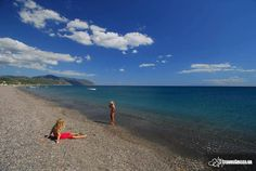 The best 10 beaches in Lesvos Where To Go, The Best, Travel Inspiration, Beach, Water, Outdoor, Colors, Gripe Water, Outdoors