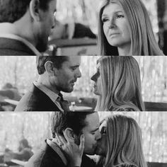 Deacon: She posted a picture at Vince's, and I didn't know how long she'd be there, and I didn't know if you'd want. Rayna: You brought her back. Nashville Seasons, Nashville Tv Show, Online Photo Editing, Photo Editing Tools, Picture Editor, Photo Editor, Connie Britton, Tv Show Casting, Fantastic Show