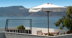 Villa Notos Terrace & sea view, Adamas Milos