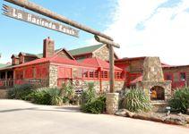 La Hacienda Ranch Frisco -mom and als anniversary party here in a few weeks..big 25
