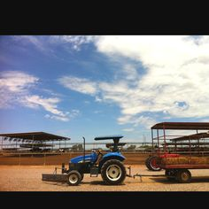 Superstition Farm  Mesa, AZ