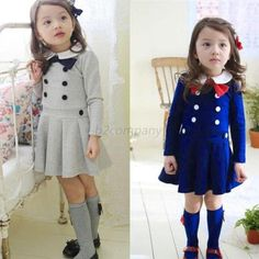 {Standard and customized baby dress, offers the best answer. Toddler Outfits, Baby Boy Outfits, Little Girl Dresses, Girls Dresses, Pregnancy Fashion Winter, Maternity Fashion, Toddler School Uniforms, Kids Robes, Princess Dress Kids