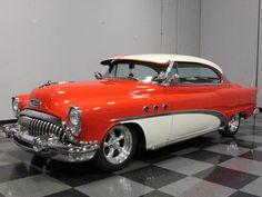 1953 Buick Special Restomod