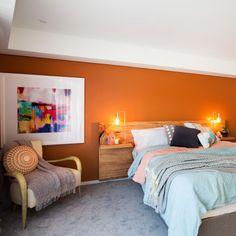 The Block bedroom reveals week 4 - The Interiors Addict