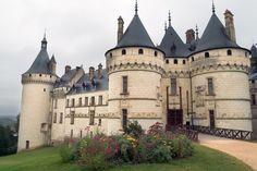 © 2007 Pedro M. Mielgo. Francia. Castillo de Chaumont.