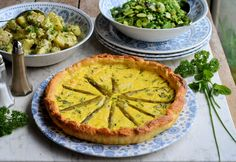 Thrifty & Organic Meal Planner: Asparagus,Spring Vegetables,Gooseberries & Cape Malay Beef Curry Recipes Yummy summer lunch -made last year Tasty Vegetarian Recipes, Curry Recipes, Veggie Recipes, Yeast Free Diet, Asparagus Tart, Vegetable Medley, Beef Curry, English Food, English Recipes